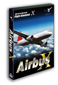 Aerosoft Airbus X review