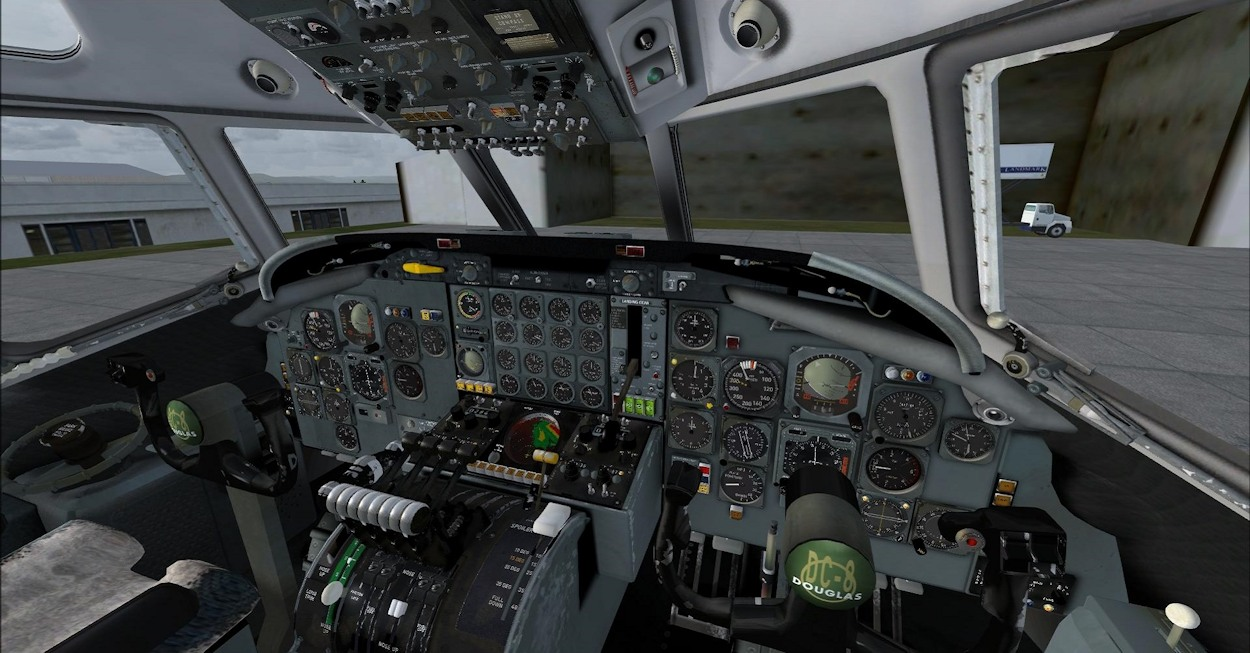 Just Flight Dc 8 Review
